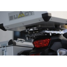 BUMOT Top Case Mounting Plate - 2014+ V-Strom 1000