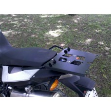 BUMOT Top Case Mounting Plate - F800GS / F700GS / F650GS