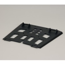 BUMOT Top Case Mounting Plate - R1100GS / R1150GS