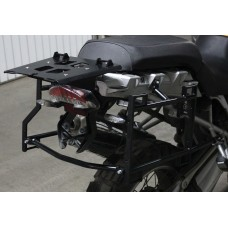 BUMOT Top Case Mounting Plate - R1200GS (2005-2012)