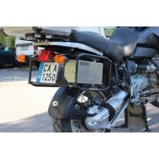 BUMOT Defender Toolbox - R1100GS / R1150GS / Adventure