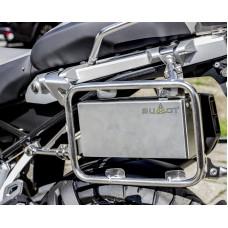 BUMOT Defender Toolbox - 2014+ R1200GS Adventure (OEM BMW Racks)