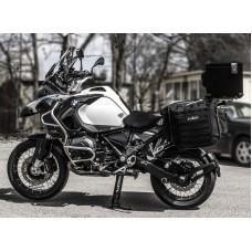 BUMOT Xtremada Soft Panniers - 2014+ R1200GS Adventure (OEM BMW Racks)