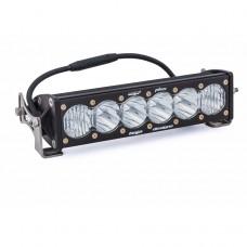 Baja Designs OnX6 + LED Light Bar