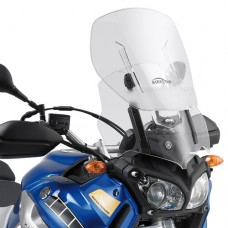 GIVI AF447 Airflow Windshield - XT1200Z Super Tenere
