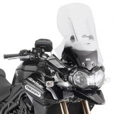 GIVI AF6403 Airflow Windshield - Tiger Explorer 1200