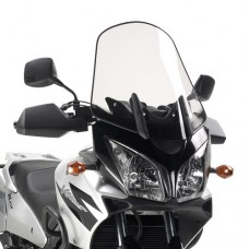 GIVI D260ST Windshield - V-Strom DL650 / DL1000 (2004-2011)