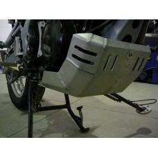 Rockfox Engine Skidplate - F650GS / Dakar / G650GS / Sertao