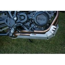 Rockfox Engine Skidplate - F800GS / F700GS / F650GS