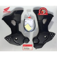Honda OEM Frame Guards - CRF1000L Africa Twin / Adventure Sports