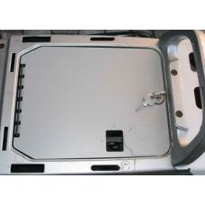 Rugged Roads Locking Toolbox Cover - R1100GS / R1150GS