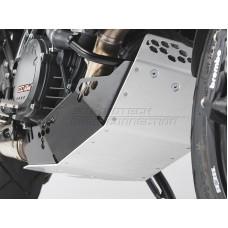 SW-MOTECH Aluminum Engine Skidplate - 1190 Adventure / R